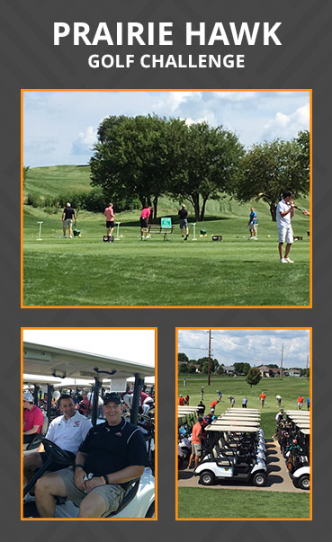 Prairie Hawk Golf Challenge